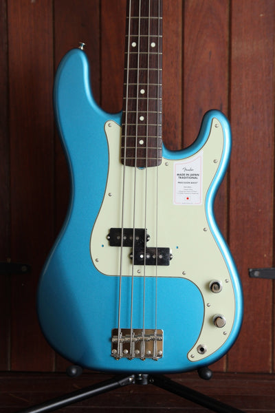 Fender Traditional II 60s Precision Bass Made in Japan