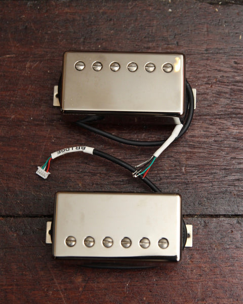 Gibson Super '57 and '57 Classic Humbucker Pickup Set of 2 Pre-Owned