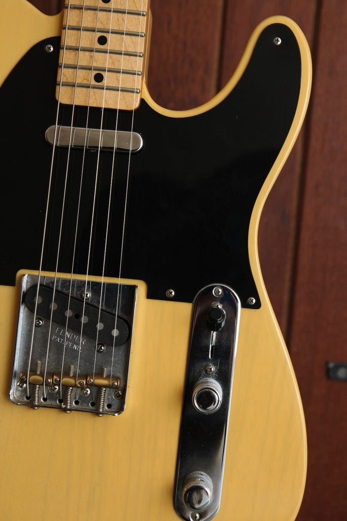 Fender Classic Player Baja Telecaster Electric Guitar Pre-Owned