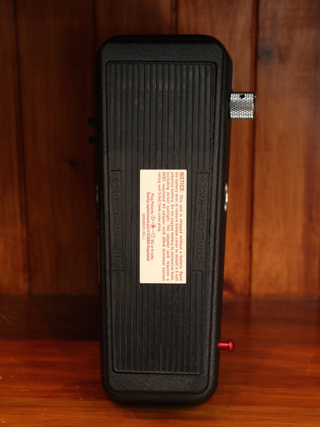 Dunlop Crybaby 535Q Multi-Wah Pedal - The Rock Inn - 1