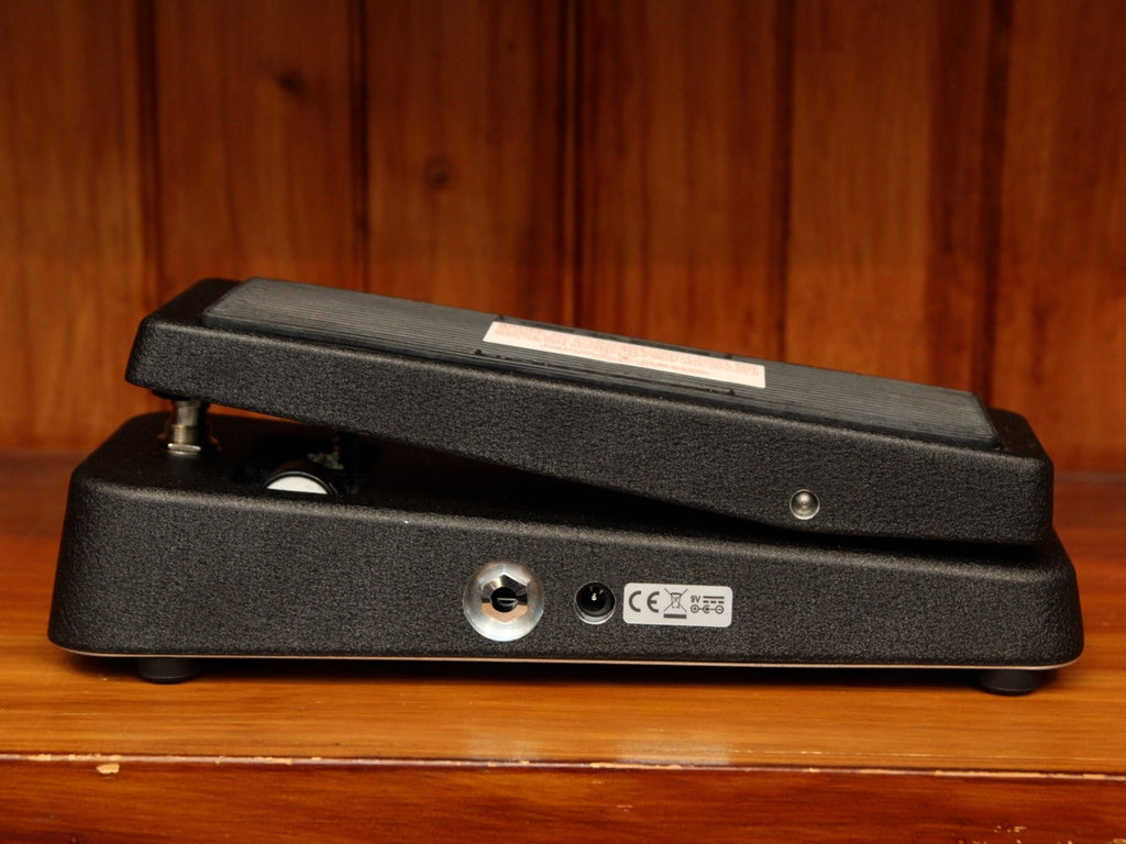 Dunlop Crybaby Wah Pedal - The Rock Inn