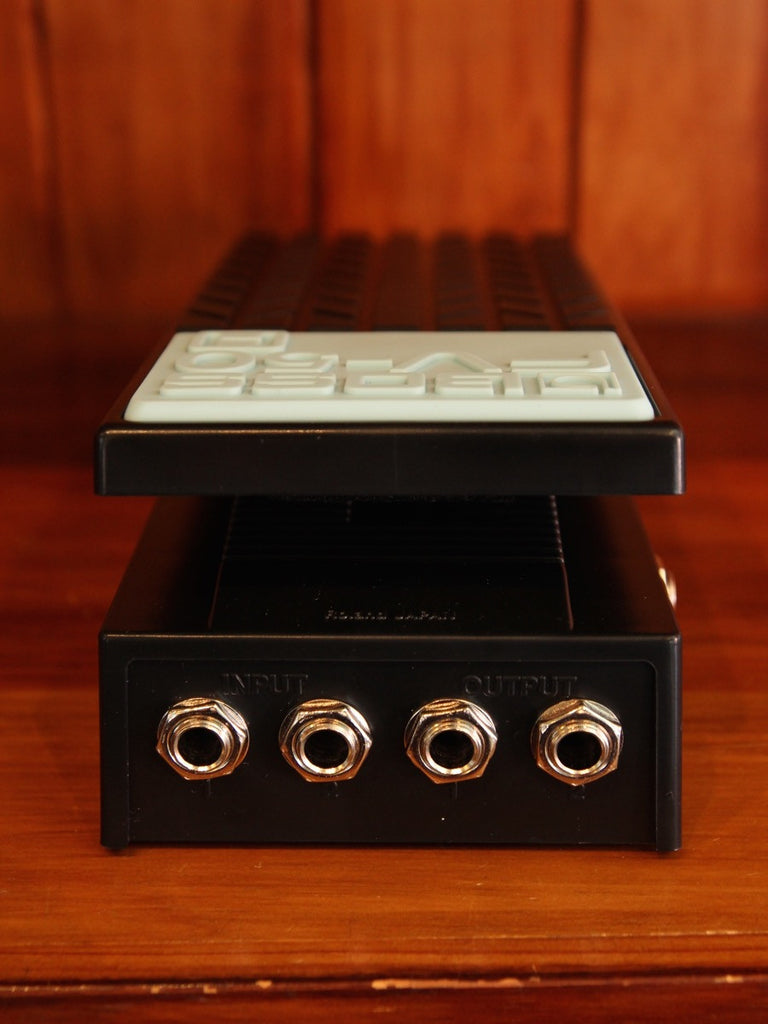 Boss FV50H Volume Pedal - The Rock Inn