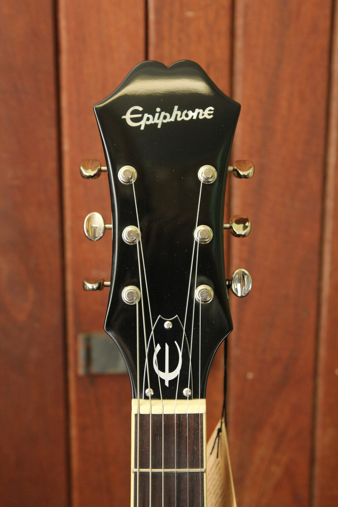 Epiphone Casino Hollowbody Vintage Sunburst - The Rock Inn