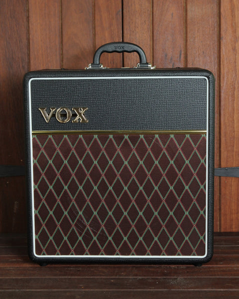 Vox AC4C1-12 4W 1x12 Valve Combo - The Rock Inn - 1