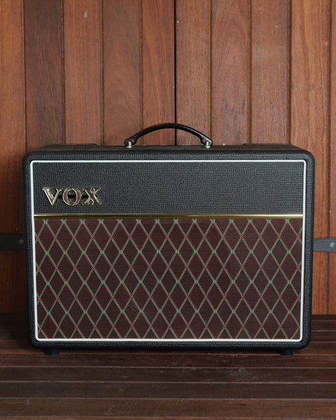 Vox AC10C1 10W Valve Combo Amplifier - The Rock Inn - 1