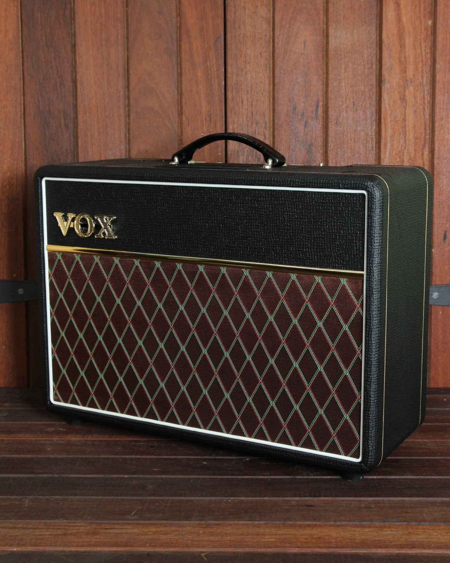 Vox AC10C1 10W Valve Combo Amplifier - The Rock Inn - 2