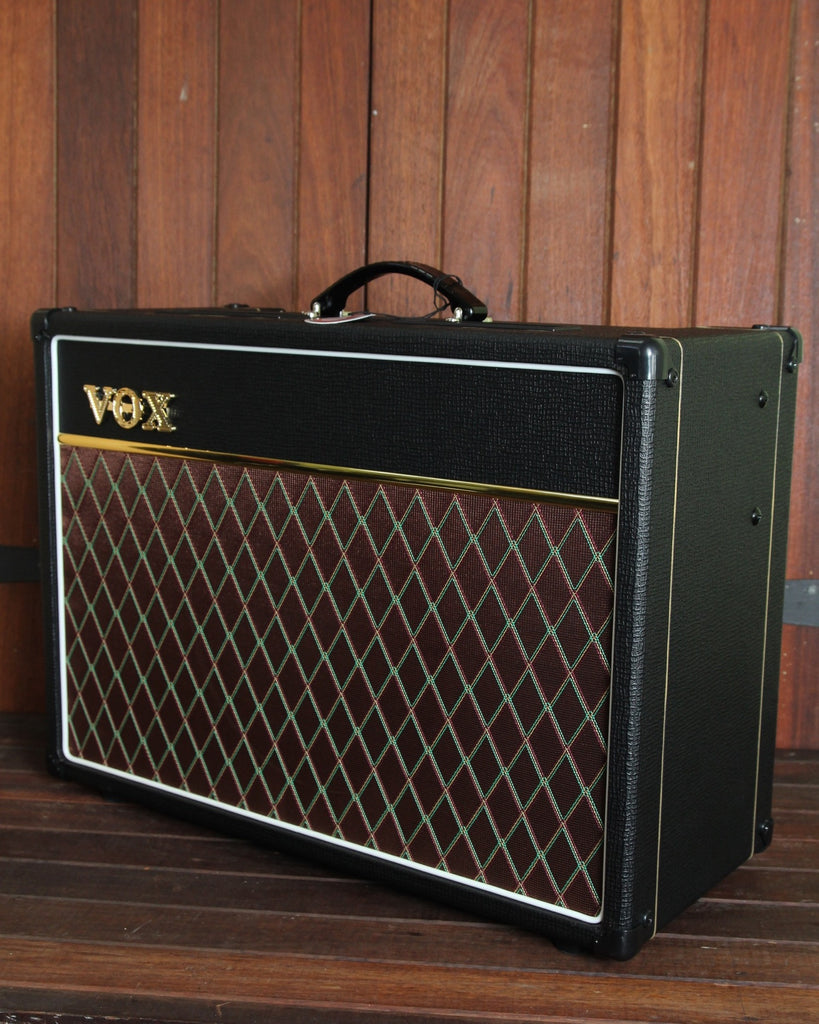 Vox AC15C1X Alnico Blue Speaker 15W 1x12 Combo - The Rock Inn - 3