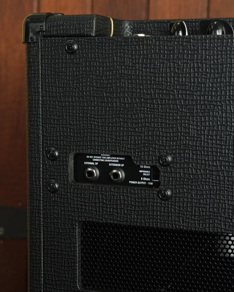Vox AC15C1X Alnico Blue Speaker 15W 1x12 Combo - The Rock Inn - 4