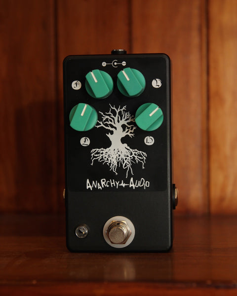 Anarchy Audio Deadwood Fuzz Pedal