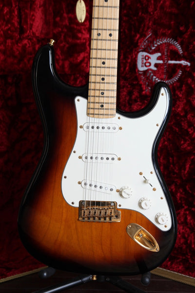 Fender Select 60th Anniversary Commemorative Stratocaster Pre-Owned