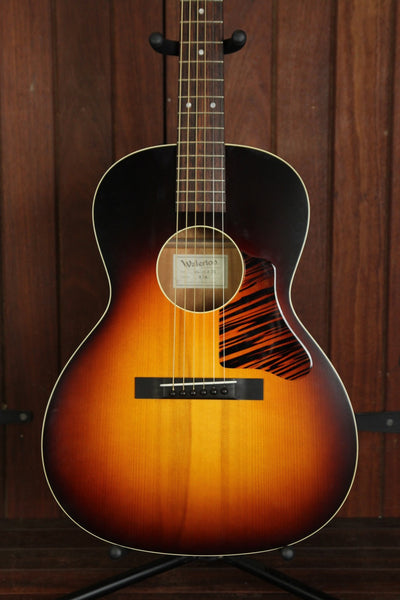 *NEW ARRIVAL* Collings Waterloo Series WL-14 Acoustic Guitar Sunburst Pre-Owned