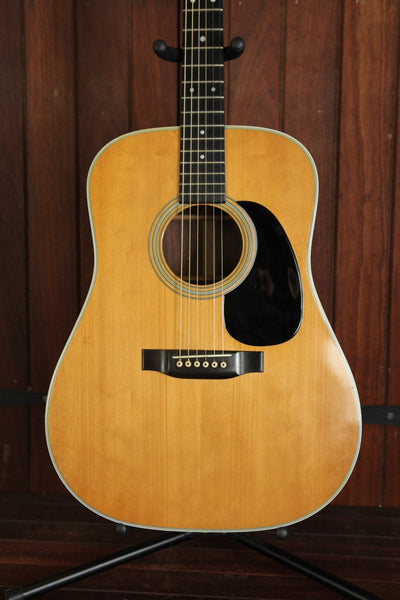 *NEW ARRIVAL* Martin D-28 Vintage 1974 Acoustic Guitar - One Owner