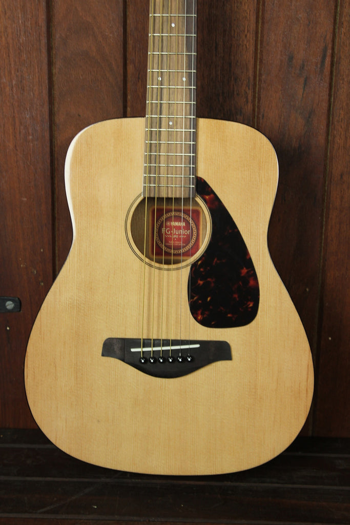 Yamaha JR2 Mini Steel String Acoustic Guitar - The Rock Inn - 1