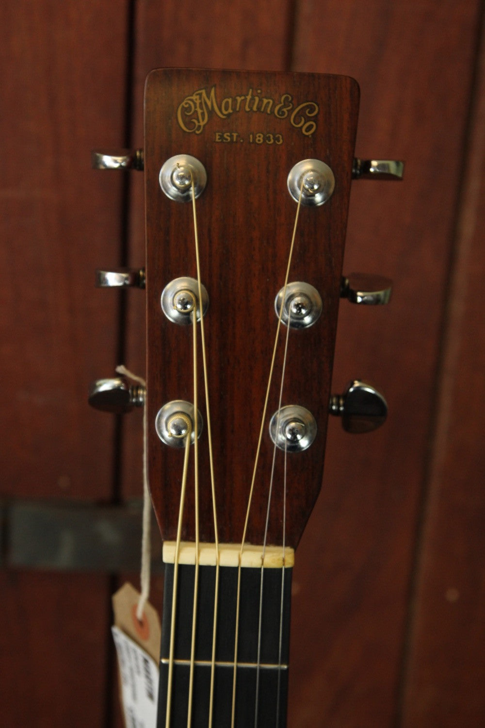 *NEW ARRIVAL* Martin D-28 Vintage 1974 Acoustic Guitar - One Owner - The Rock Inn