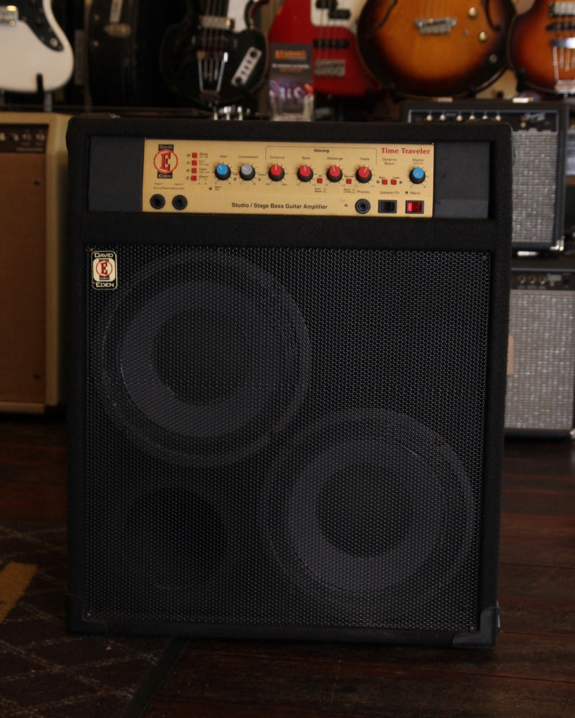Eden Time Traveller WT330 Bass Combo Pre-Owned