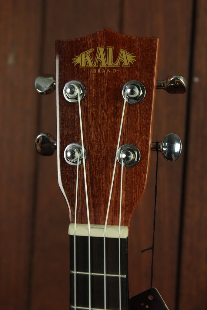 Kala KA-STGE-C Tenor Cutaway Ukulele - The Rock Inn