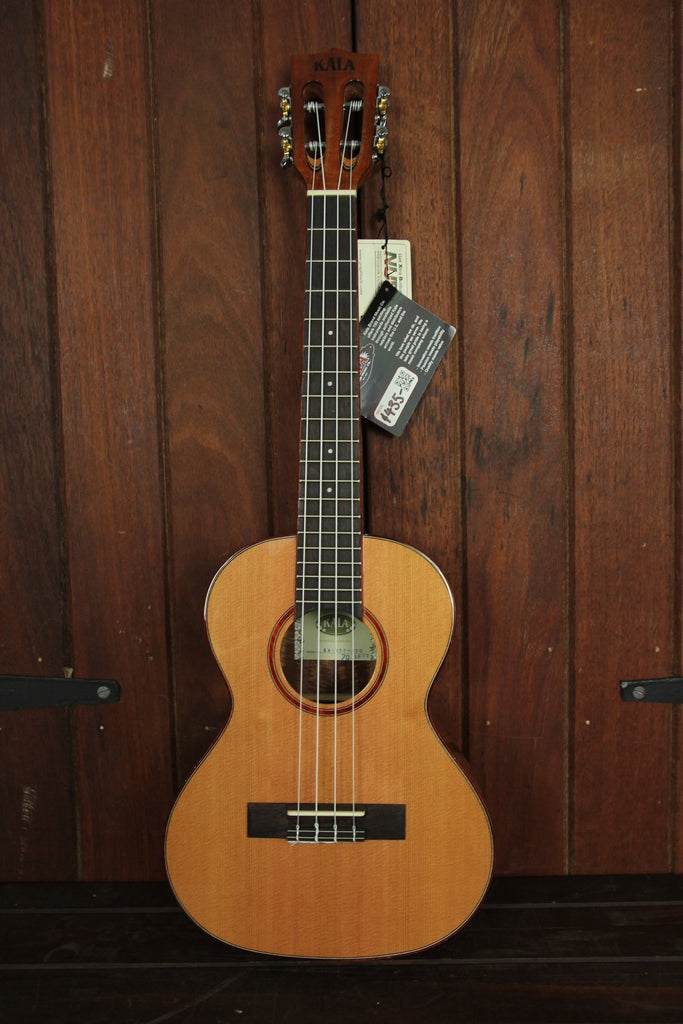 Kala KA-ATP-CTG Tenor Ukulele - The Rock Inn - 2