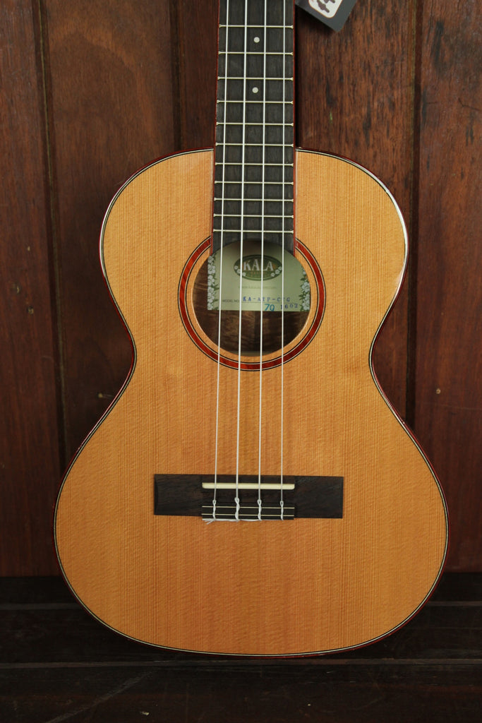 Kala KA-ATP-CTG Tenor Ukulele - The Rock Inn - 1