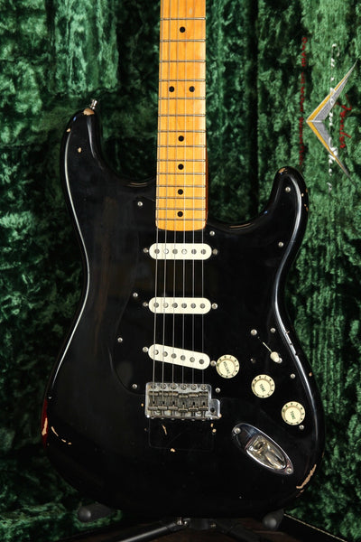*NEW ARRIVAL* Fender Custom Shop David Gilmour Signature Stratocaster Relic Electric Guitar Pre-Owned