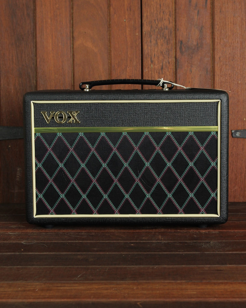 Vox Pathfinder 10 Bass Practice Amp - The Rock Inn - 1