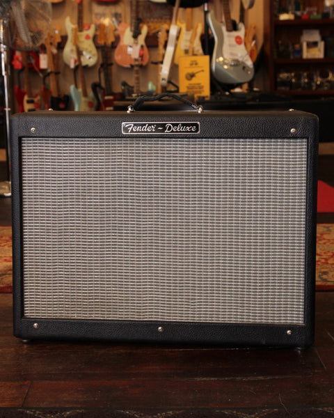 "Fender Hot Rod Deluxe 40w 1x12"" Valve Combo Pre-Owned"