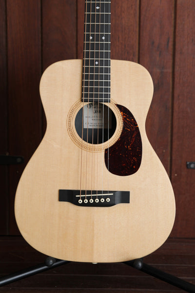 Martin X Series LX1R Little Martin Rosewood Acoustic Guitar