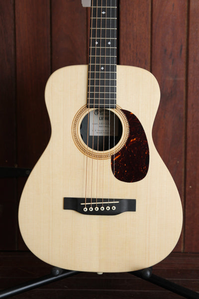 Martin X Series LX1RE Little Martin Rosewood Acoustic-Electric Guitar