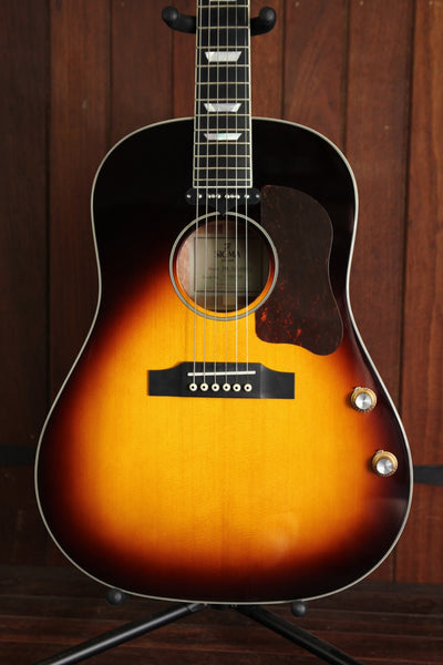 Sigma JM-SG160E Dreadnought Acoustic-Electric Guitar