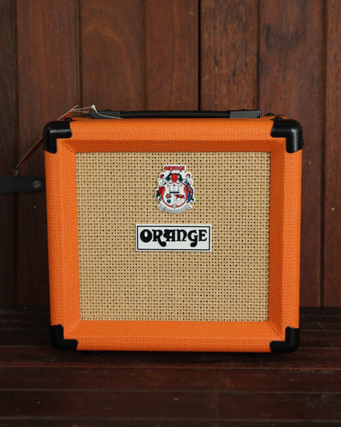 Orange PPC108 1x8 Guitar Speaker Cabinet - The Rock Inn - 1