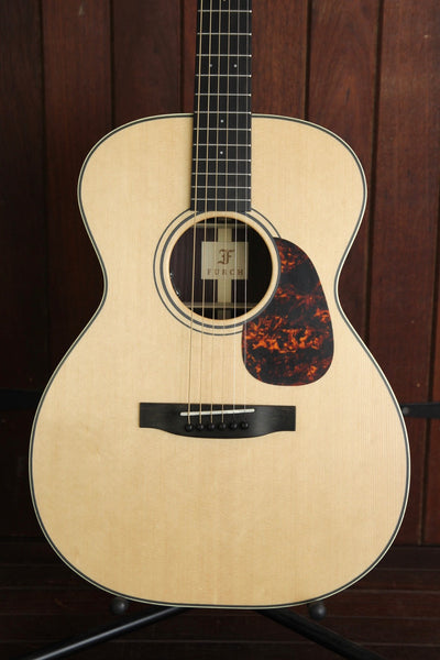 Furch Vintage 1 OM Spruce/Rosewood Acoustic-Electric Guitar