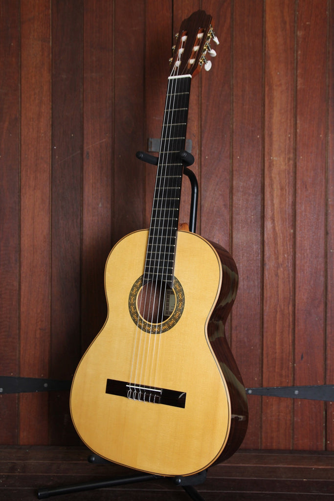 Esteve Model 1 Spruce Classical Guitar
