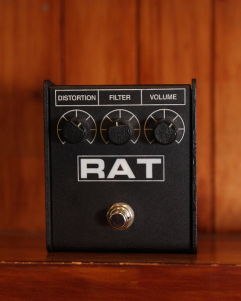 *NEW ARRIVAL* ProCo RAT II Overdrive Pedal (USA version) Pre-Owned