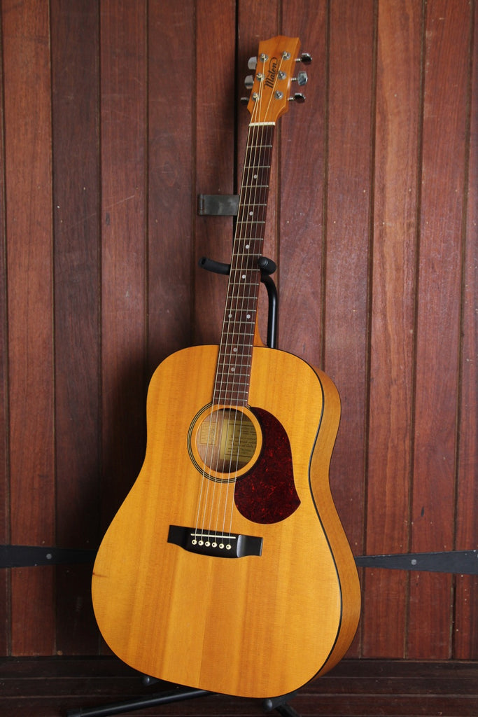 Maton M225 Dreadnought Acoustic Guitar with Case Pre-Owned