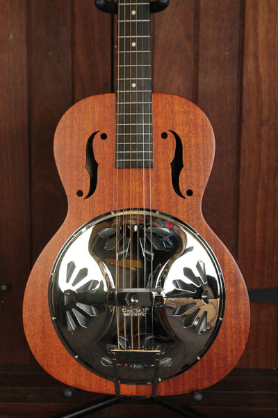 *NEW ARRIVAL* Gretsch G9200 Boxcar Round Neck Resonator - The Rock Inn
