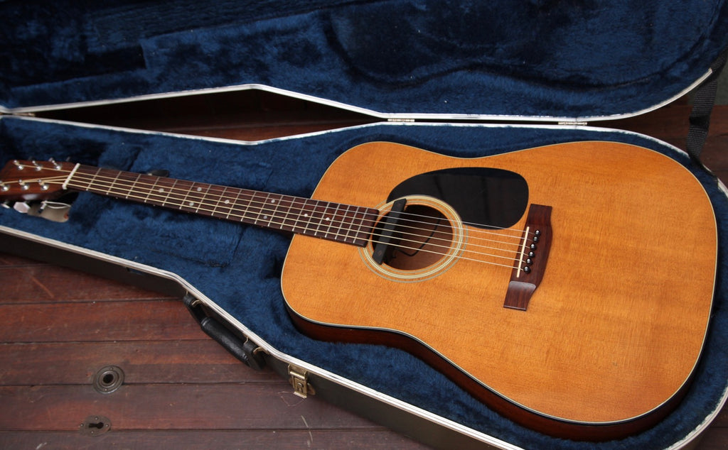 Martin D-18 Vintage 1992 Acoustic Guitar Pre-Owned