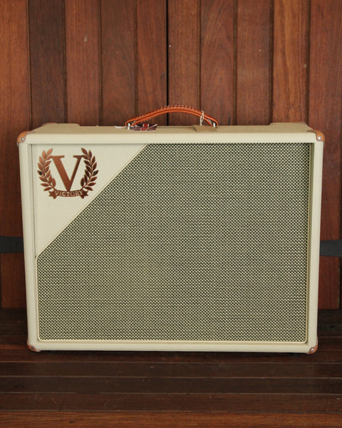 "*NEW ARRIVAL* Victory Amplification V40D Deluxe 1x12"" Combo Guitar Amplifier"