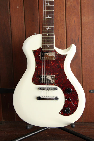 PRS Starla Solidbody Electric Guitar White Pre-Owned