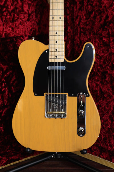 Fender American Original 50's Telecaster Butterscotch Blonde