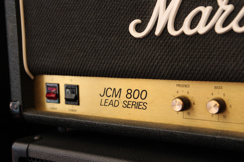Marshall JCM800 2204 50w Head Pre-Owned