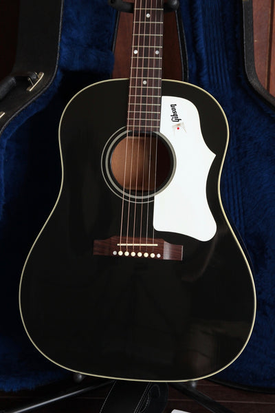 Gibson Custom J-45 1960's Limited Edition Acoustic Guitar Pre-Owned