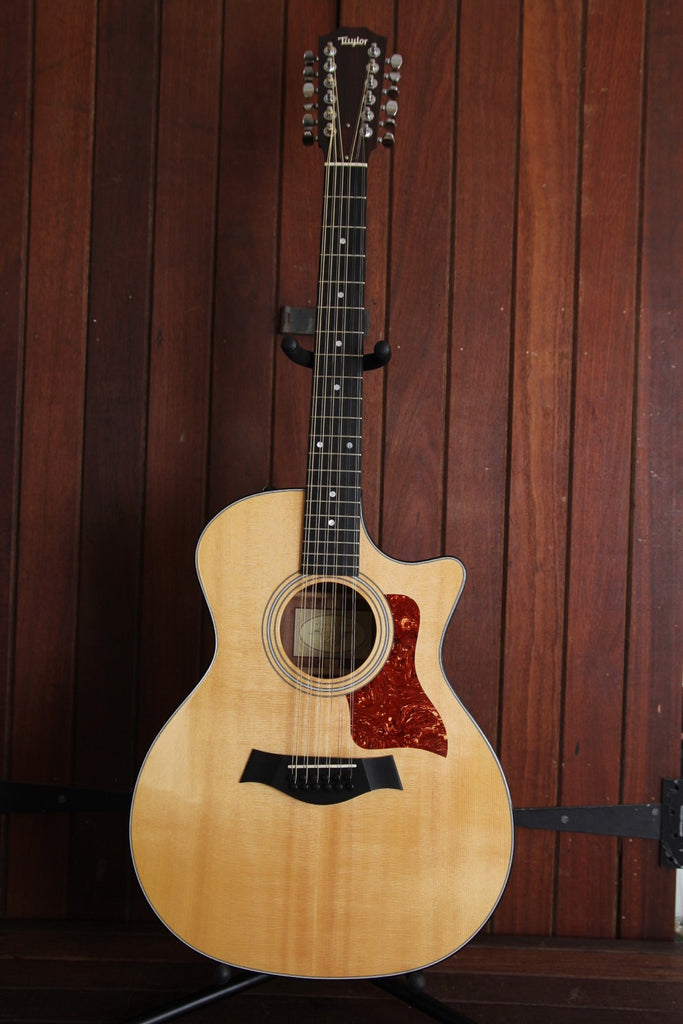 Taylor 354CE Grand Auditorium 12-string Guitar Pre-Owned