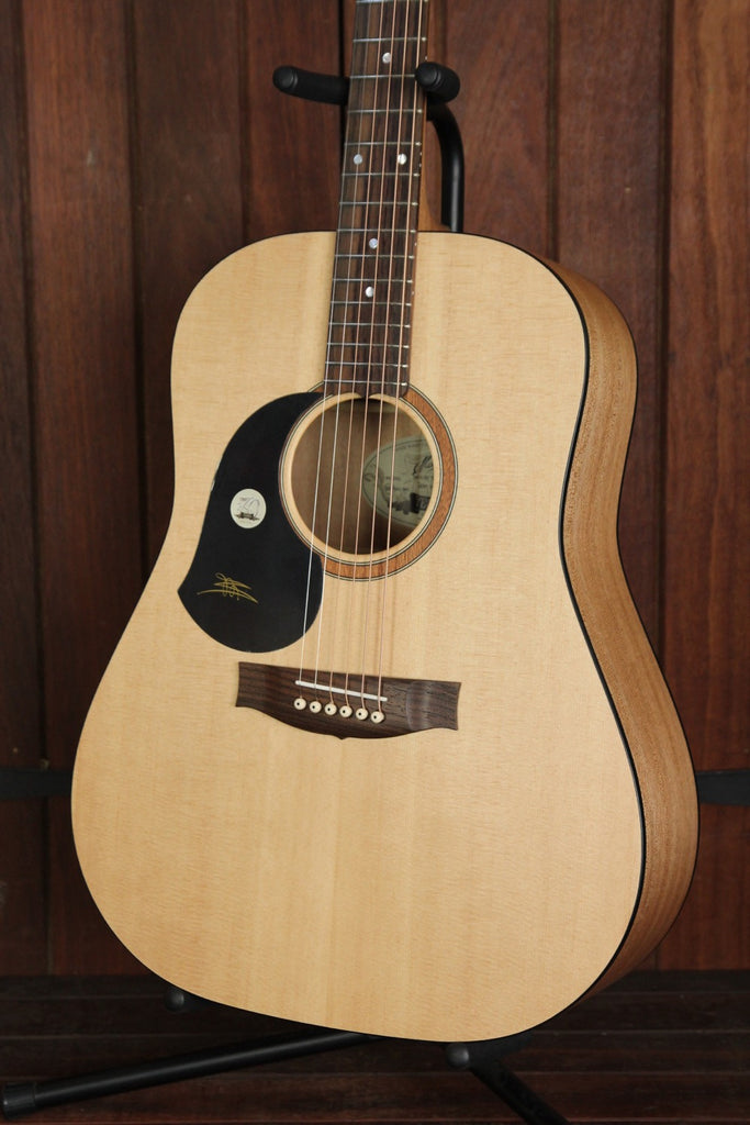 Maton S60-LH Left Handed Dreadnought Acoustic Guitar - The Rock Inn