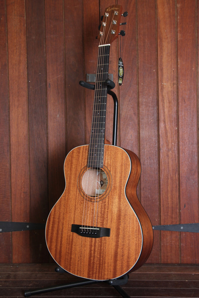 Martinez GS Style MNS-15-MOP Small Body Acoustic