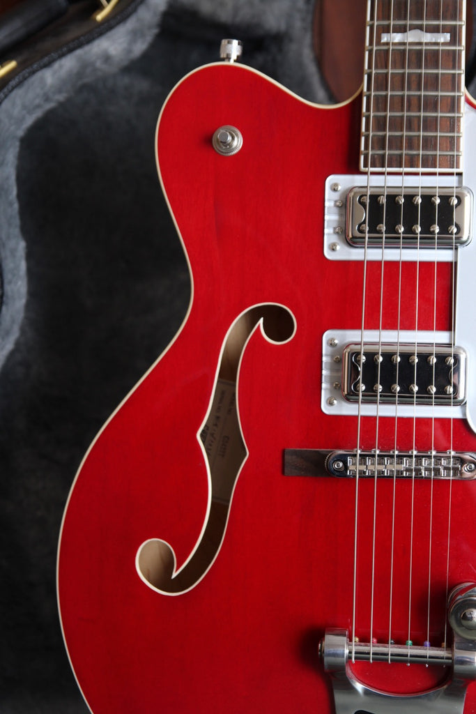 Gretsch Electromatic G5422T Hollowbody with Deluxe Case Pre-Owned