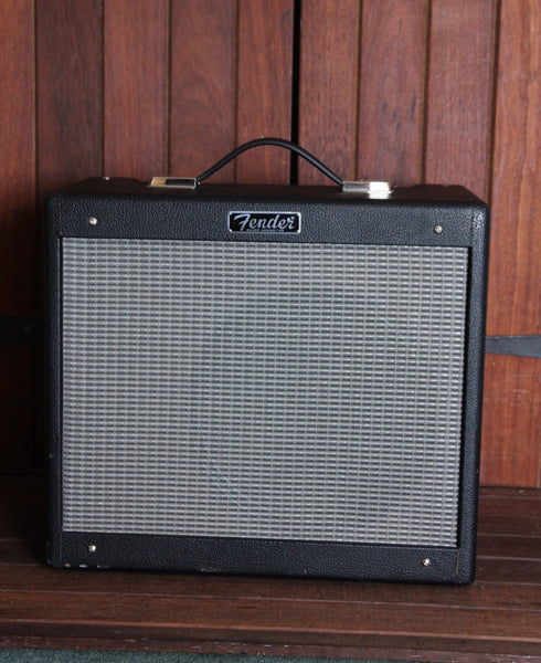 Fender Blues Junior III SE 15W Valve Amplifier Pre-Owned