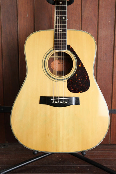 Yamaha FG-401 Dreadnought Acoustic Guitar Made in Japan Pre-Owned