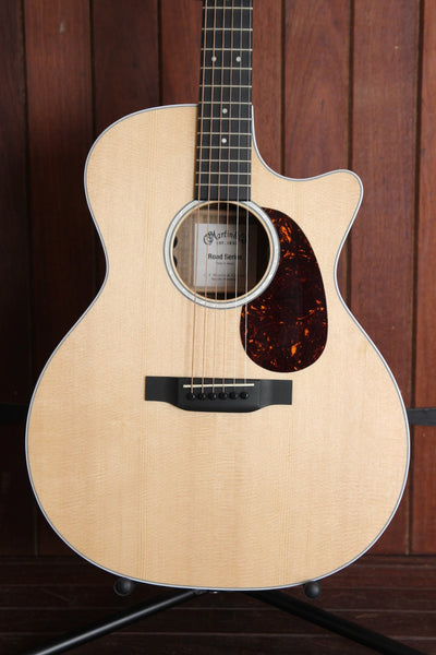 Martin GPC-13E Road Series Acoustic-Electric Guitar