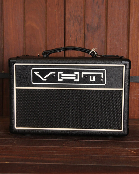 VHT Special 6 6W Hand-Wired Valve Amplifier Head Pre-Owned