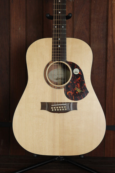 *NEW ARRIVAL* Maton SRS70/12 Dreadnought 12-string Acoustic Guitar