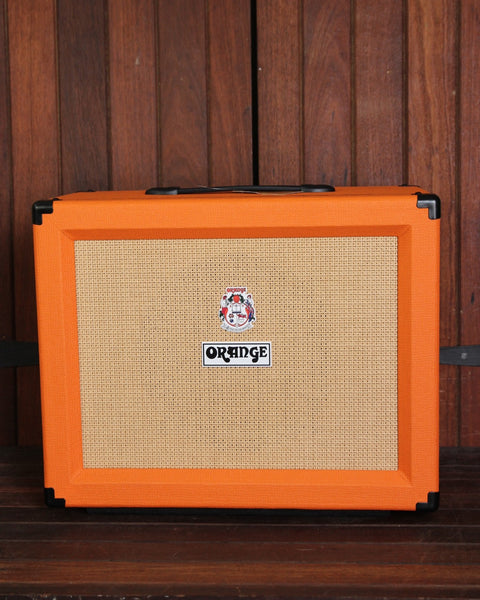 Orange Speaker Cabinet - PPC112 1x12 Closed Back